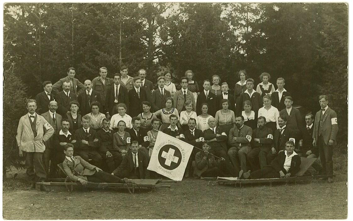 Die Kolonne München wurde 1921 gegründet.jpg